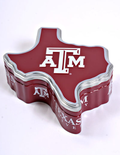 Texas A&M Tin