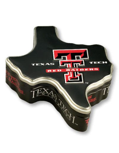 Texas Tech Tin