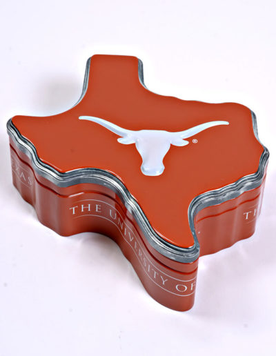 University Of Texas Tin